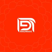 طراحی سایت آوا موزیک نسخه 2