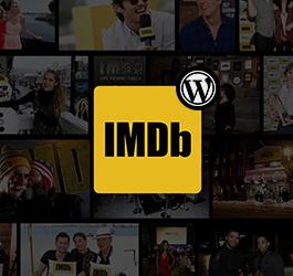 افزونه وردپرس IMDb