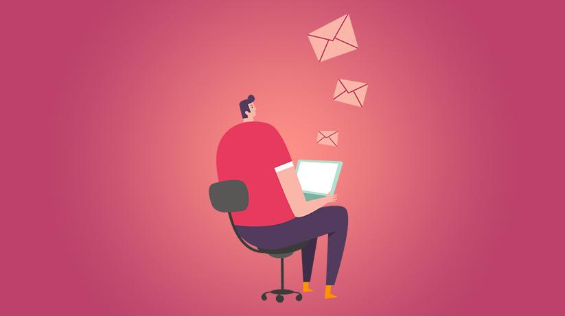چگونه ایمیل را نات اسپم کنیم؟ جلوگیری از اسپم شدن ایمیل ها
